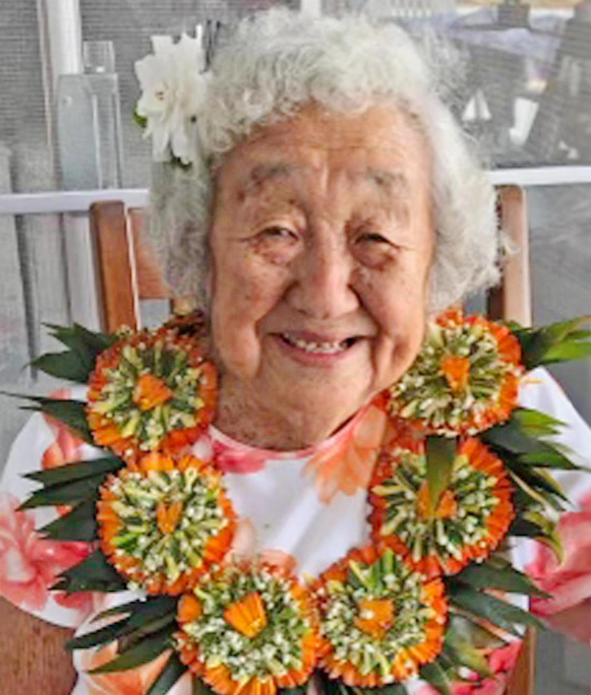 Esther Harue Nekota