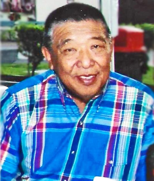 Daniel Hong Jan Bow
