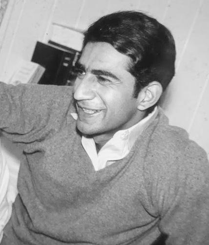 Dr. Ijaz UR Rahman