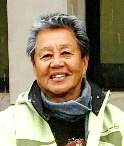 Betty Kaneshiro