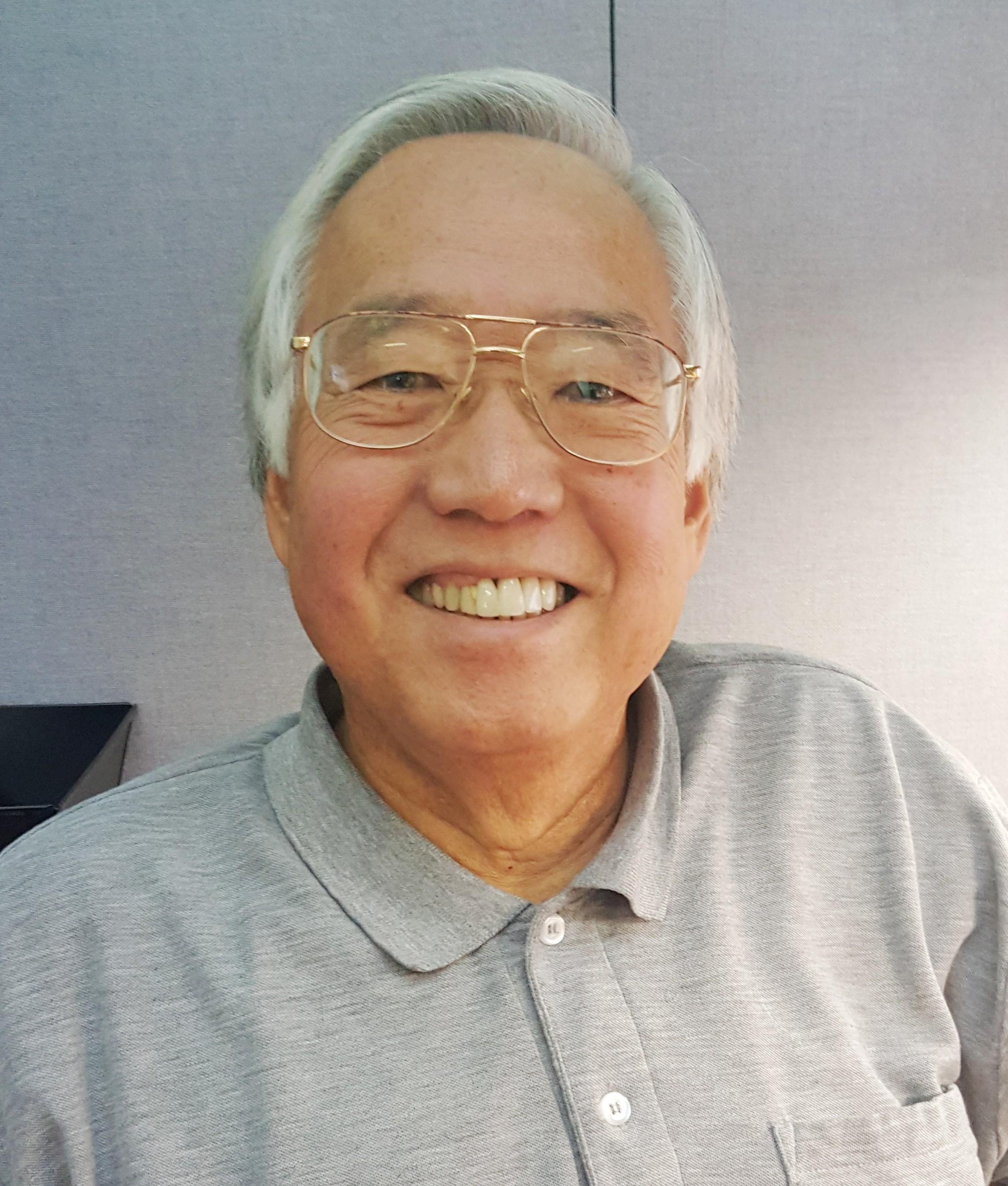 DENNIS SHOICHI TAGASHIRA