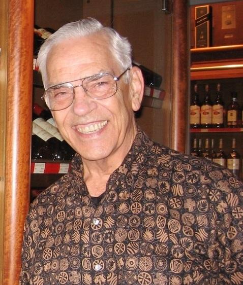 Robert K. Torrey