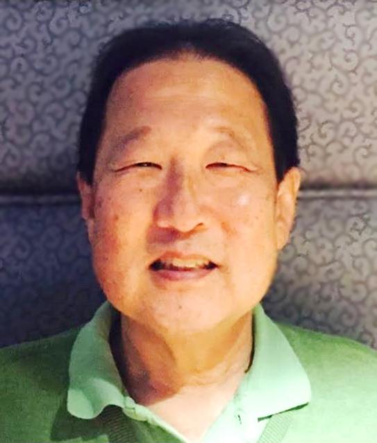 Charles Ken Yorio Khim, ESQ.