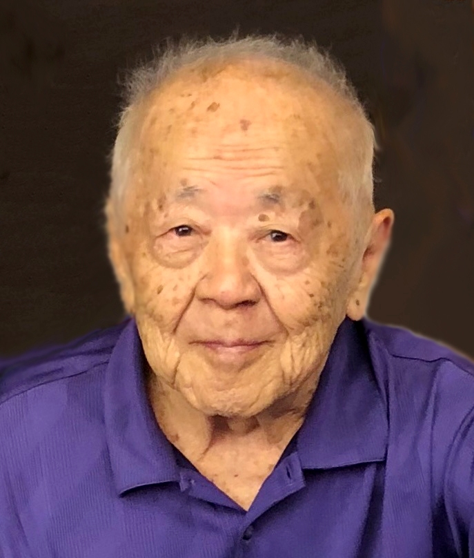 Albert Shogo Hamada
