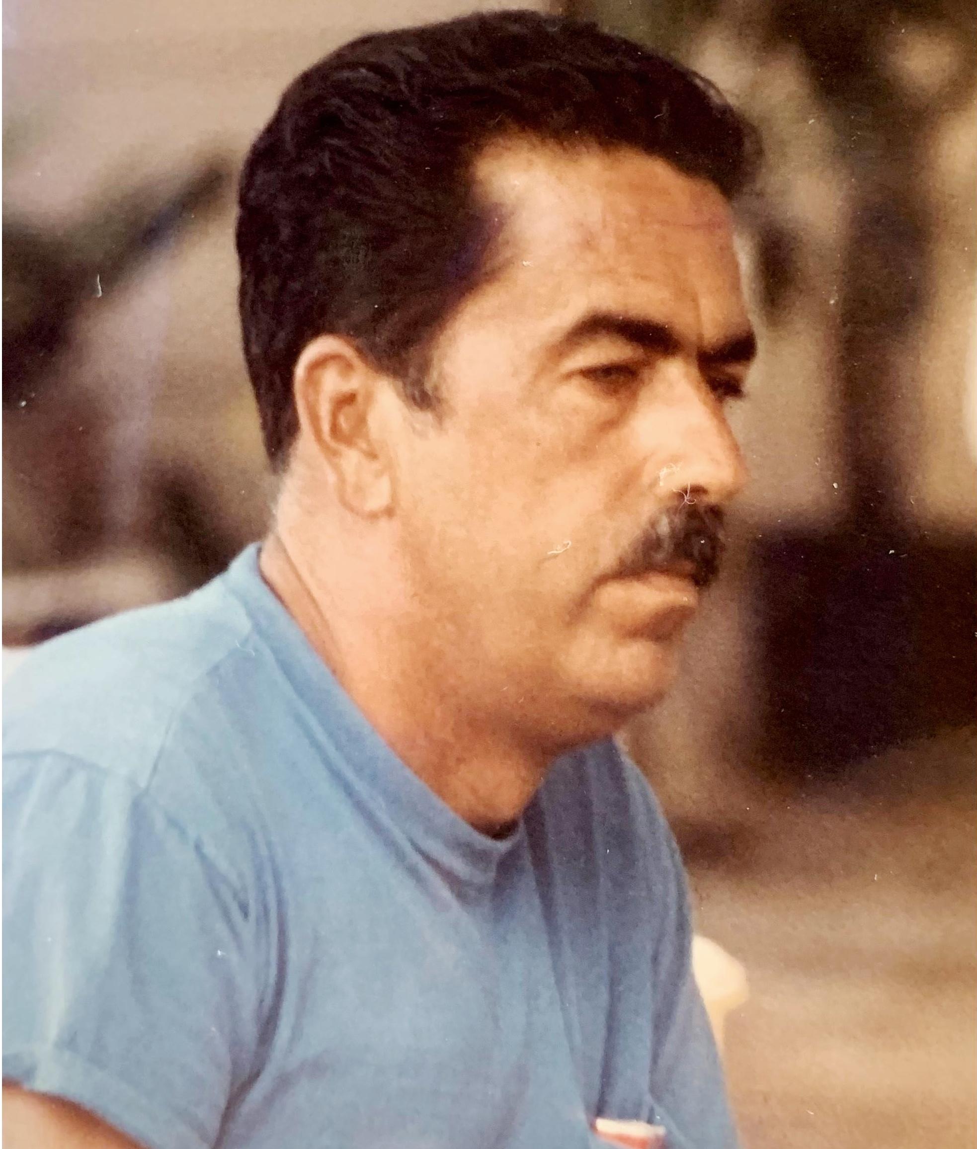 Lyle Medeiros
