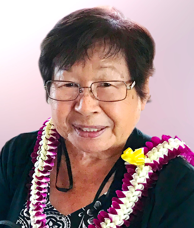 Joan T. Mikami