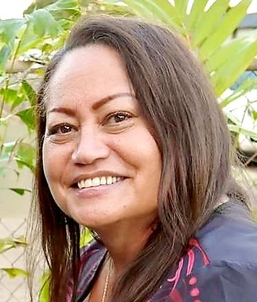 Laurine Uilani Lacar