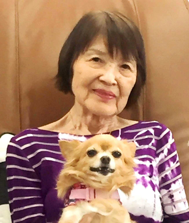 Lillian Sumie Higa Kashiwabara