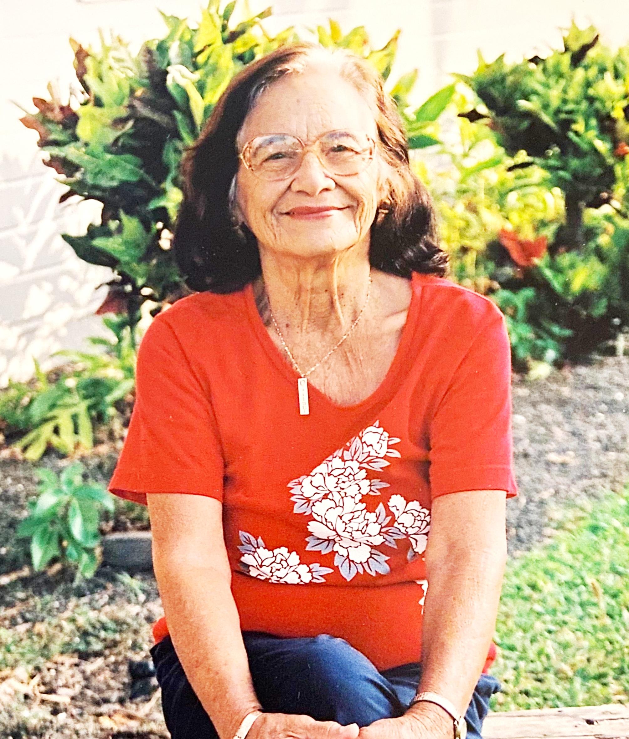 Irene Piilani Paishon