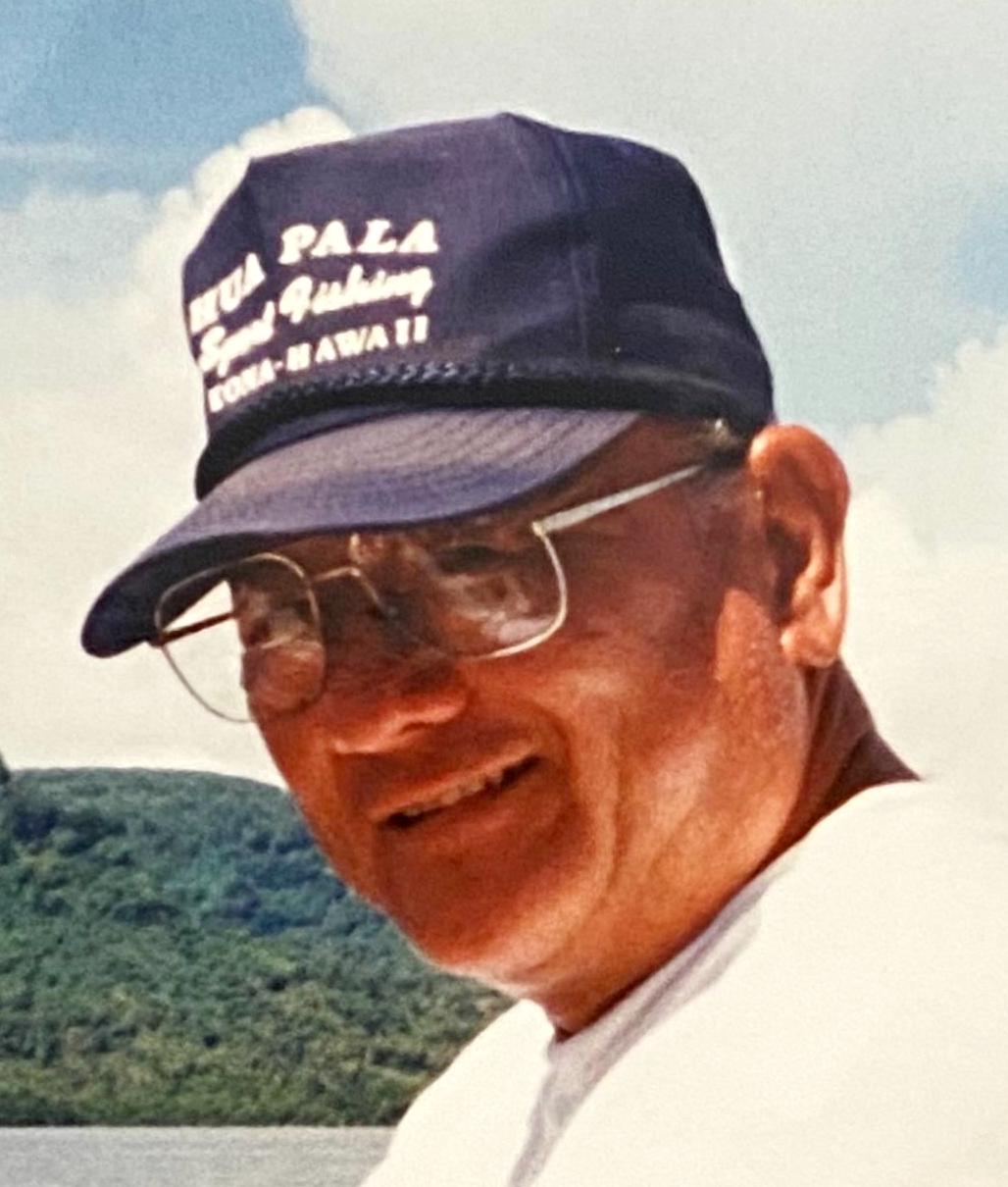 Richard Takashi Yoshida