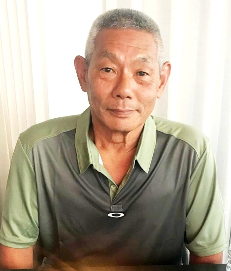 Randal Sadao Kobashikawa
