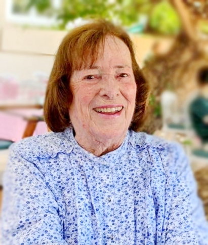 Elizabeth Stack