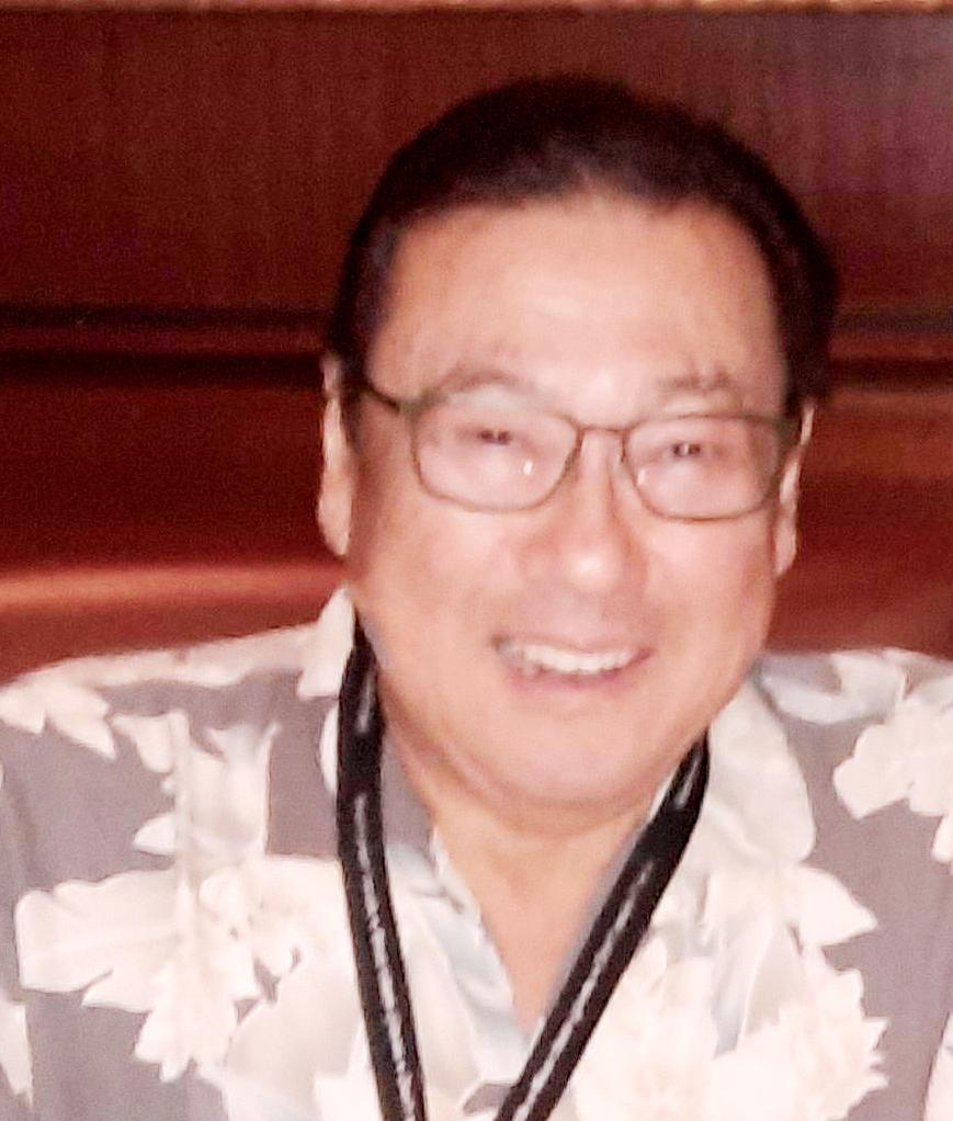 Dan Haruo Saito
