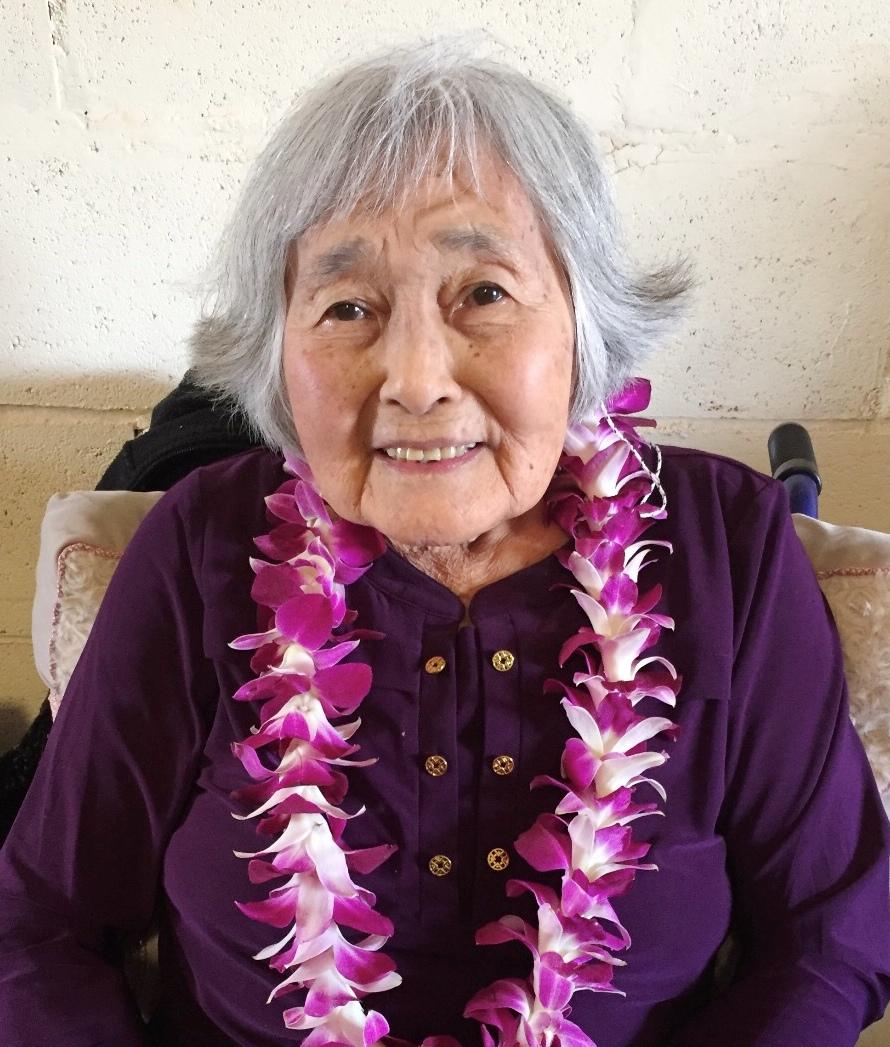 Nan Natsuyo Marume