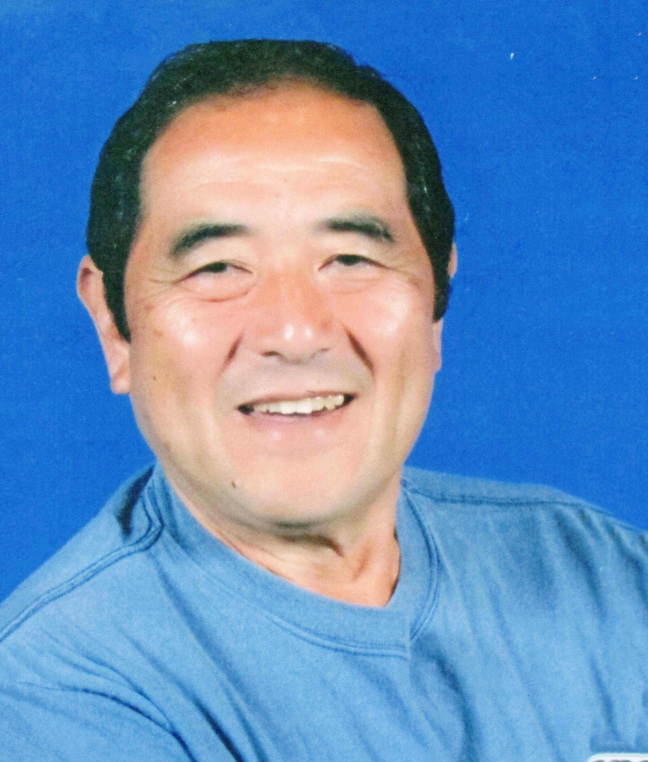 Robert Nobuyuki Higa