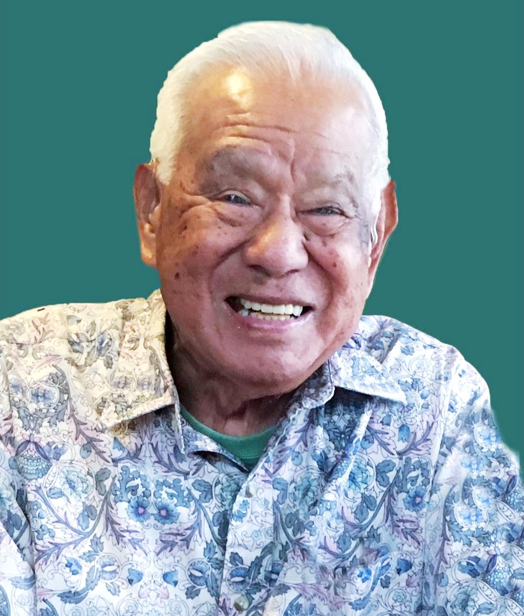 Walter Jinshiro Taira