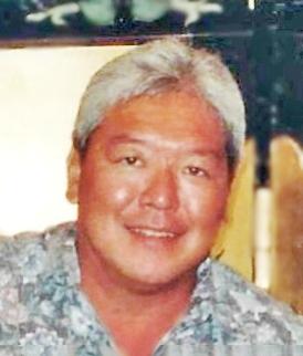 Byron Masao Yamada