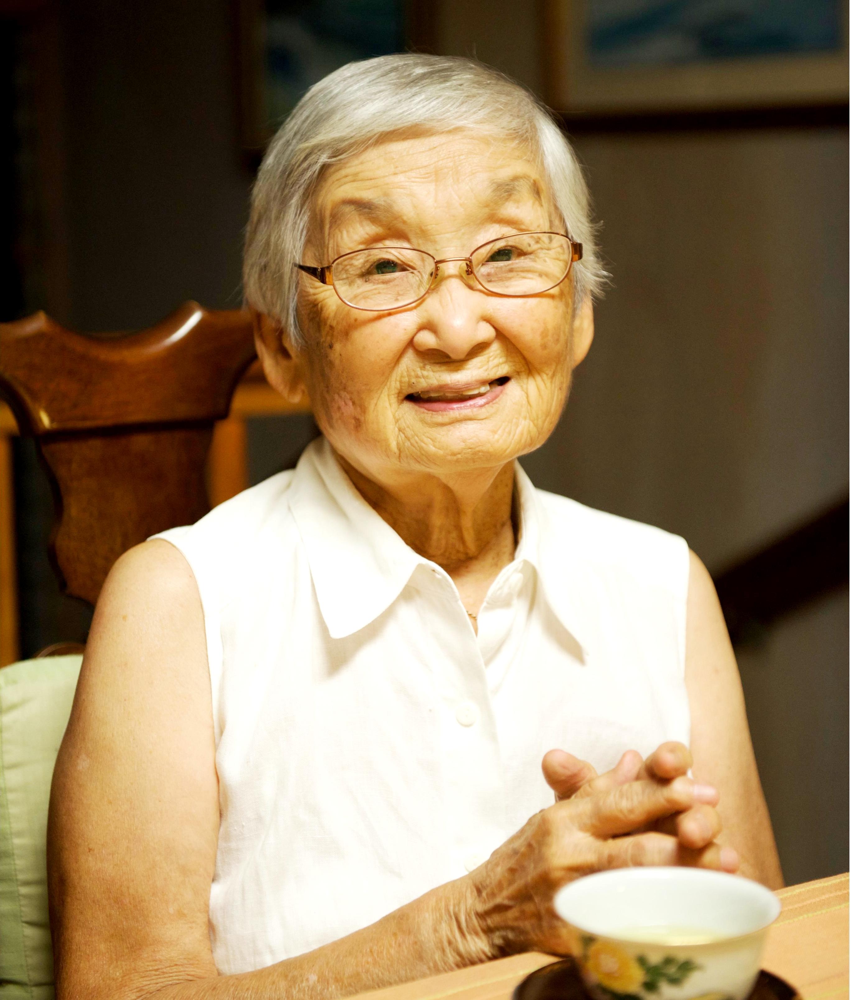 Sachie Ueda Hayakawa