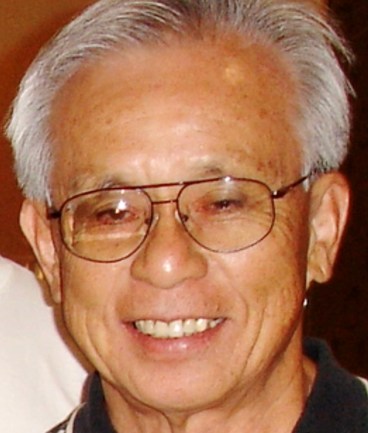 THOMAS SHIRO ARAKI