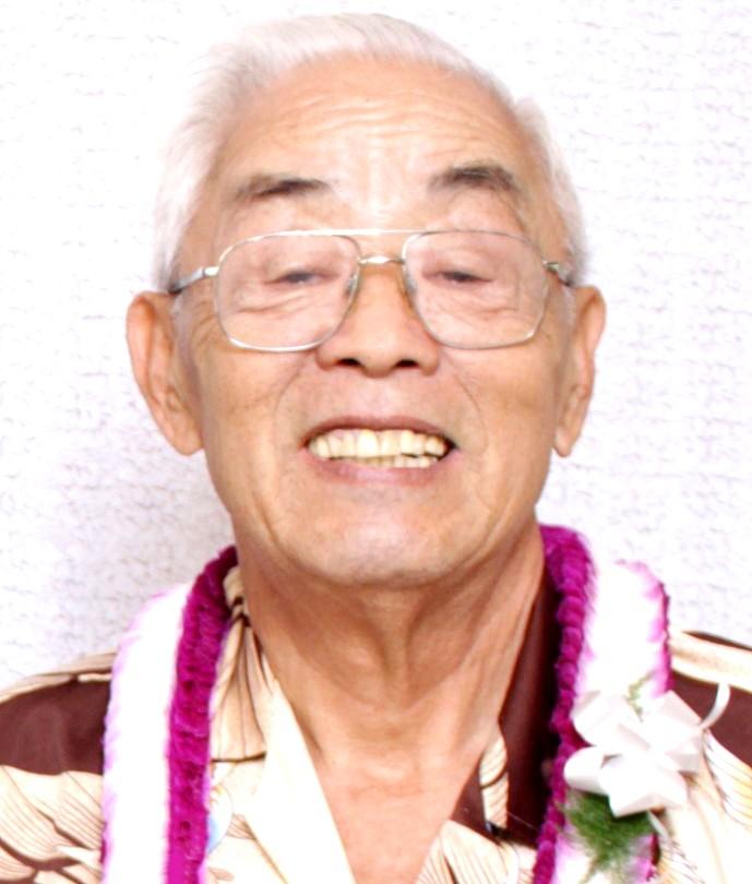 RICHARD YUICHI SASAKI