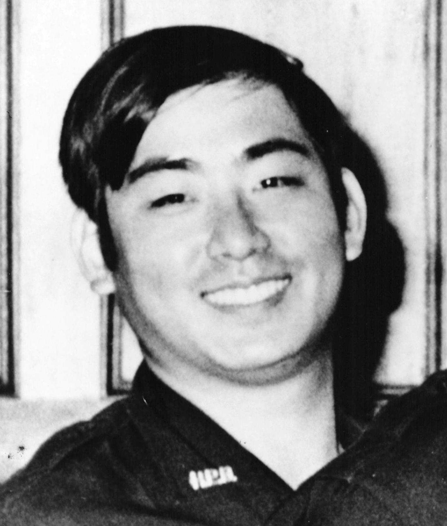 Preston Mitsugi Ota