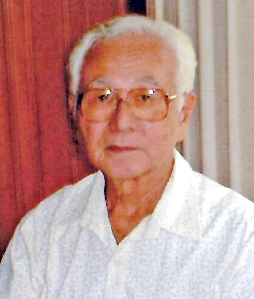 Steve Sadaaki Higa