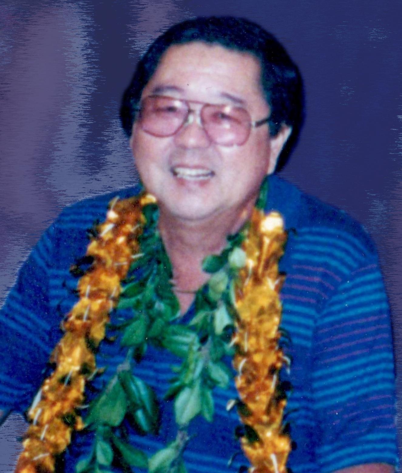 PAUL KOYAMA
