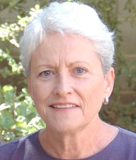 Eileen Ann Warner Hayase