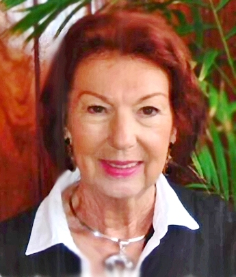 Edith Romen Funn