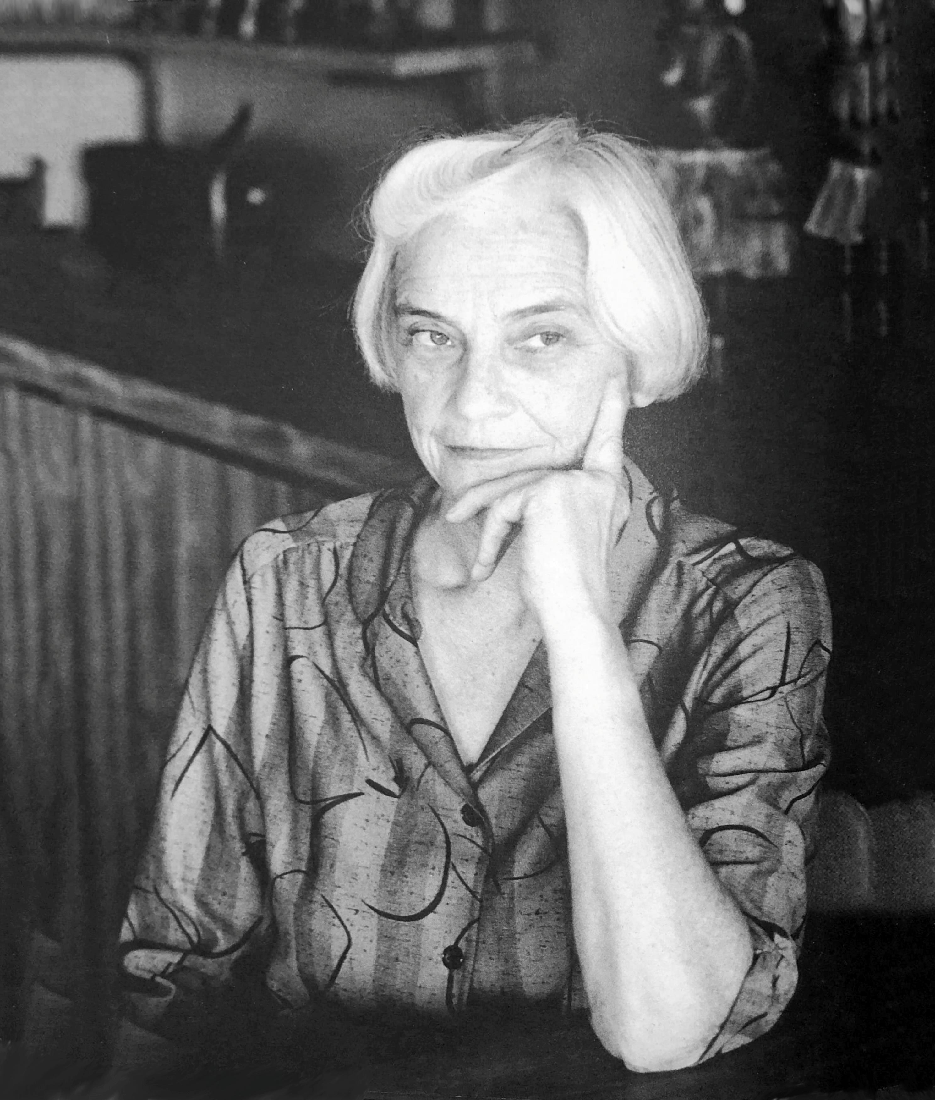 Barbara Barnard Smith