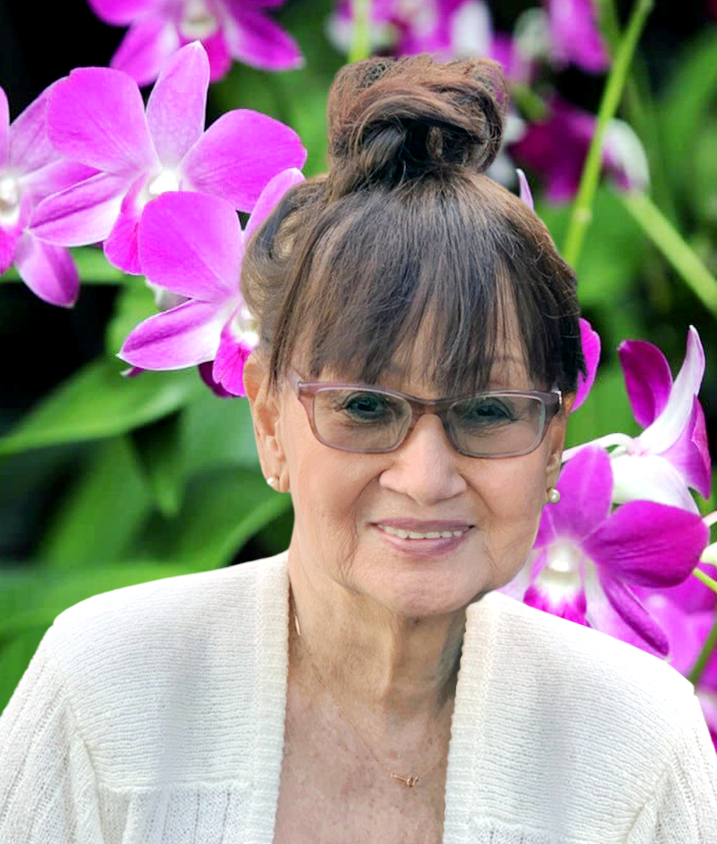 Lorraine Satomi Vinluan