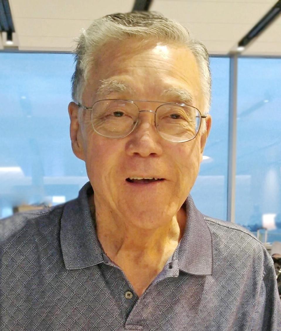 ROBERT MASAYOSHI MATSUDA