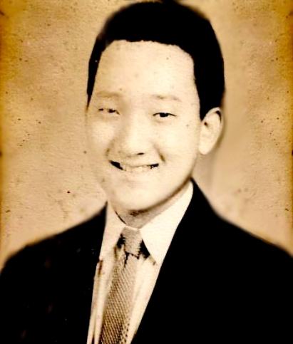 Harold Hyung Moo Chang