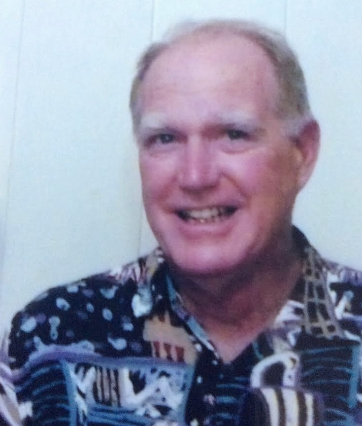 Peyton Rowan, Jr.