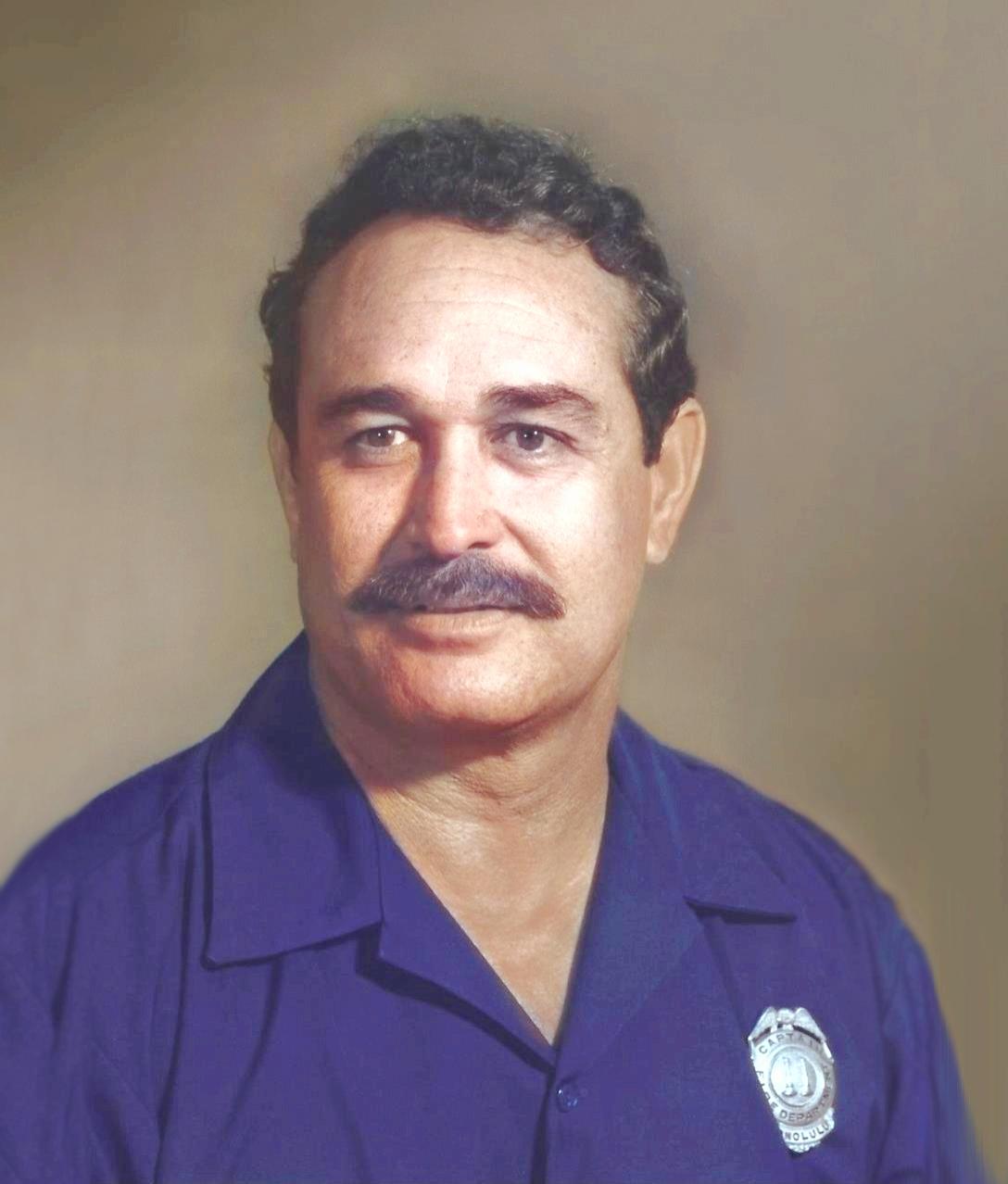 Vernon Ronald Taylor
