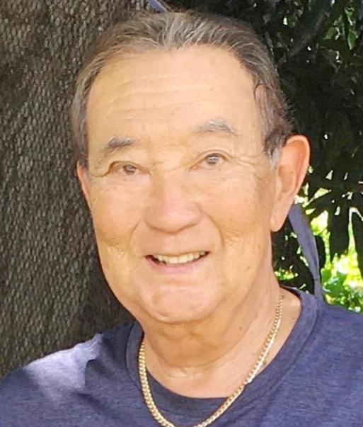 Glenn Kazuo Yamada
