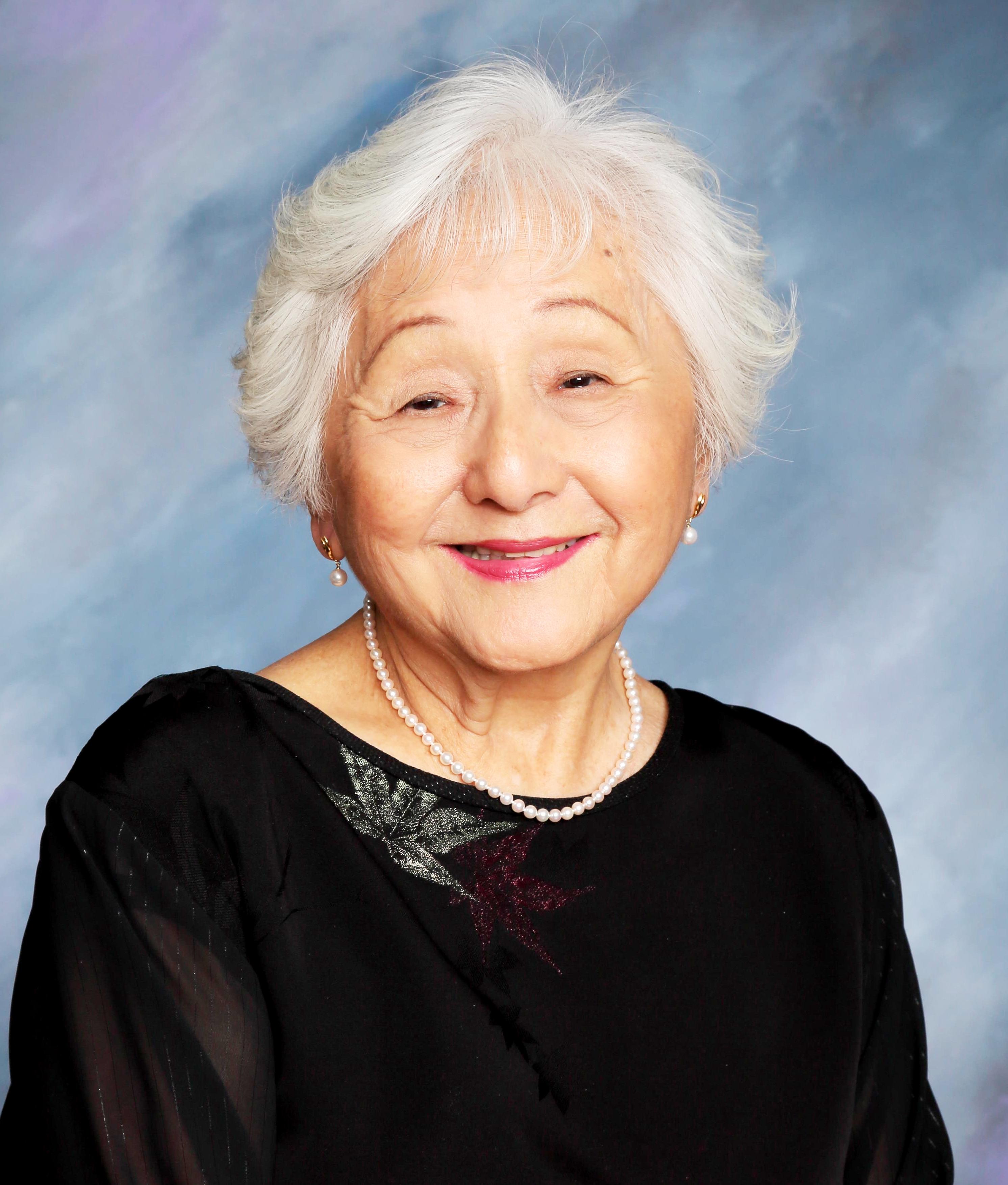 Doris Taketa Kimura