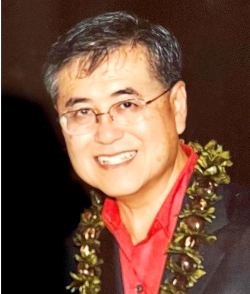 David Chung-Yee Law