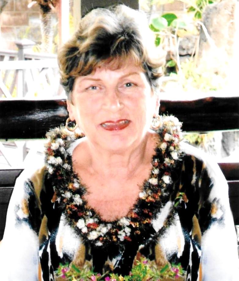 Sandra Jo Alama