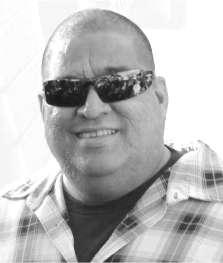 Daniel Edward Ortiz