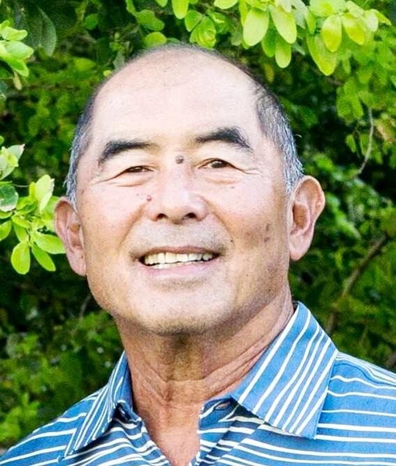 Richard Sung Wah Young