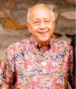 LeRoy Mun Hing Leong