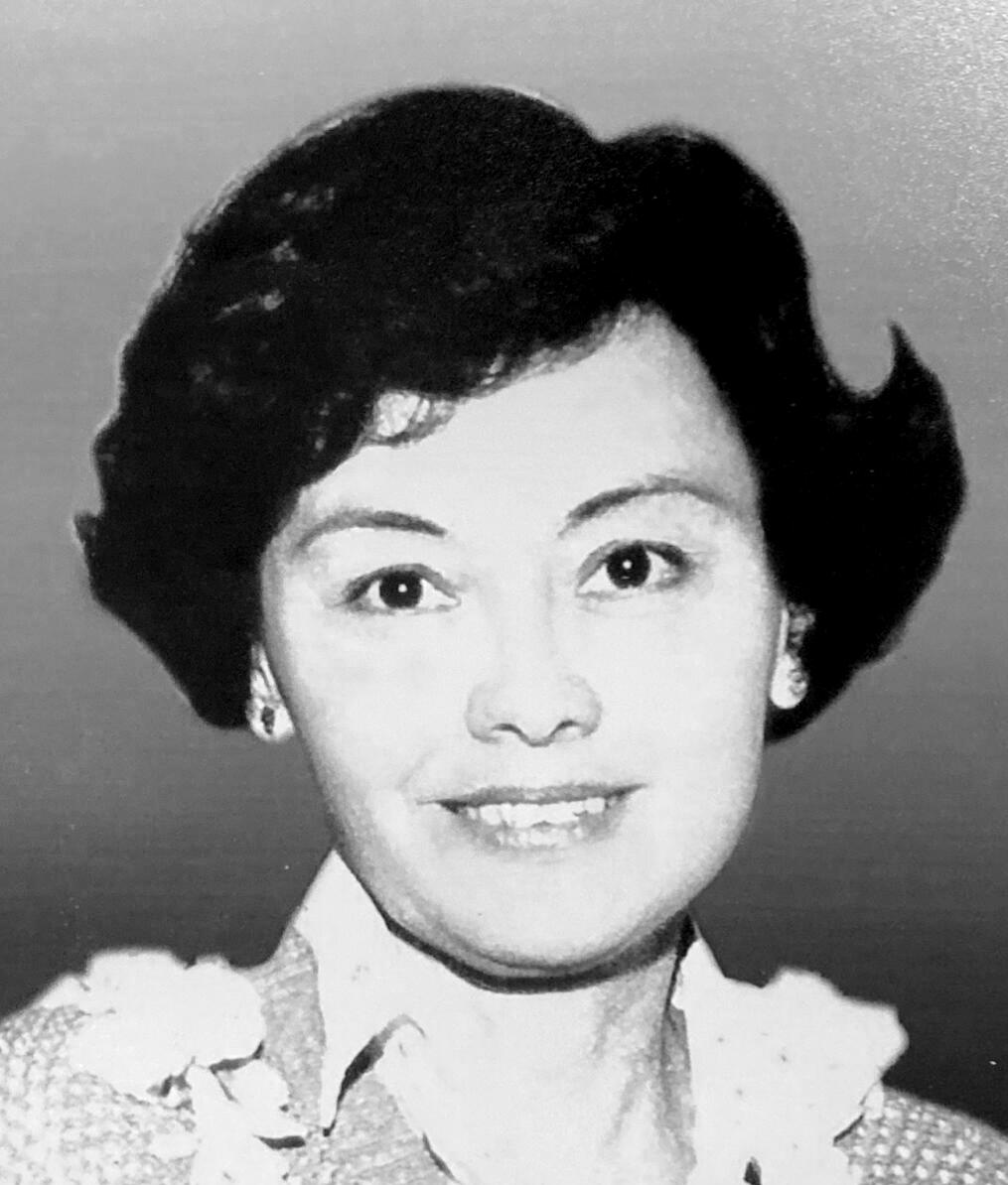 Muriel Lung Fong