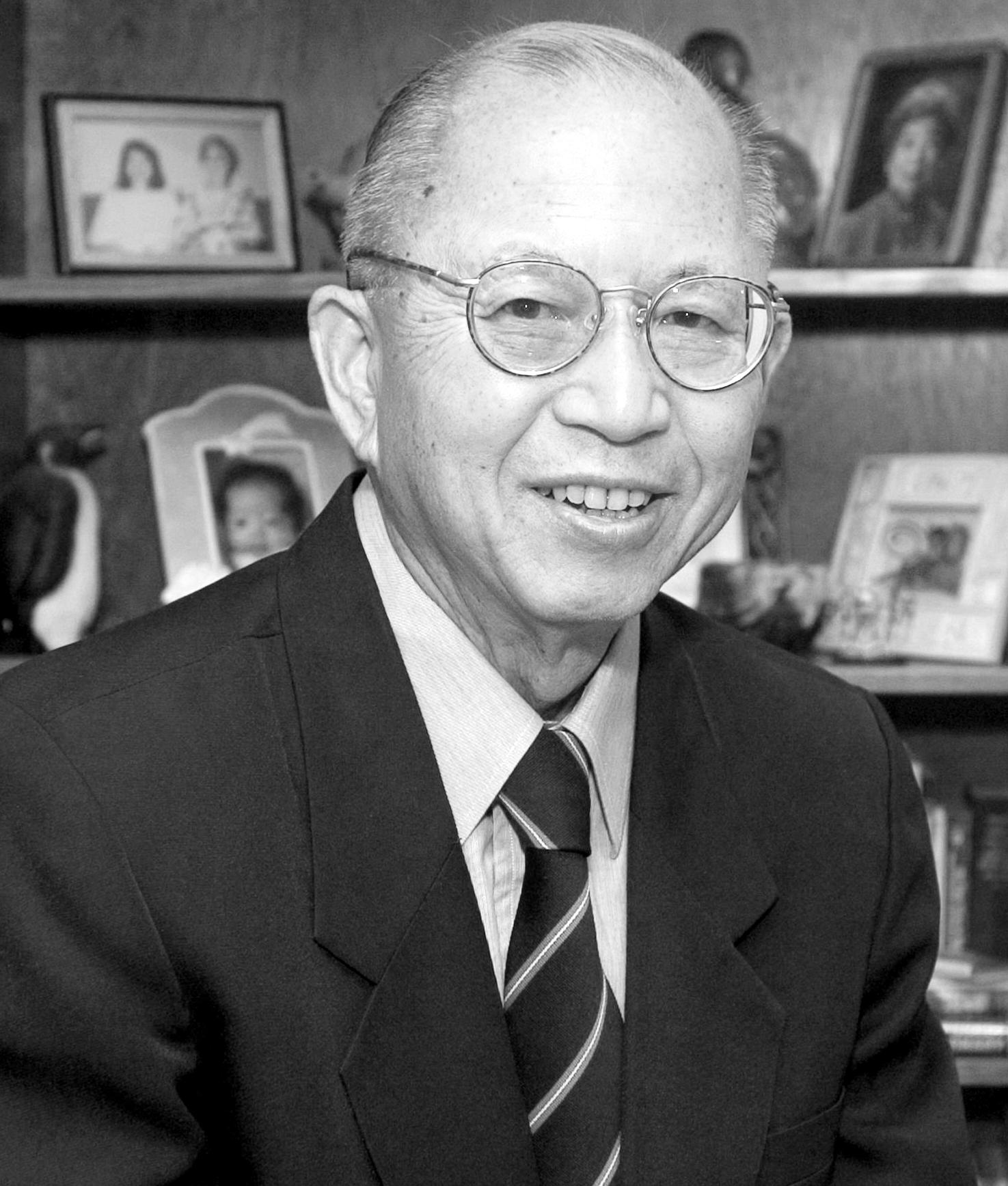 Henry Lorrin Lau, MD, MPH