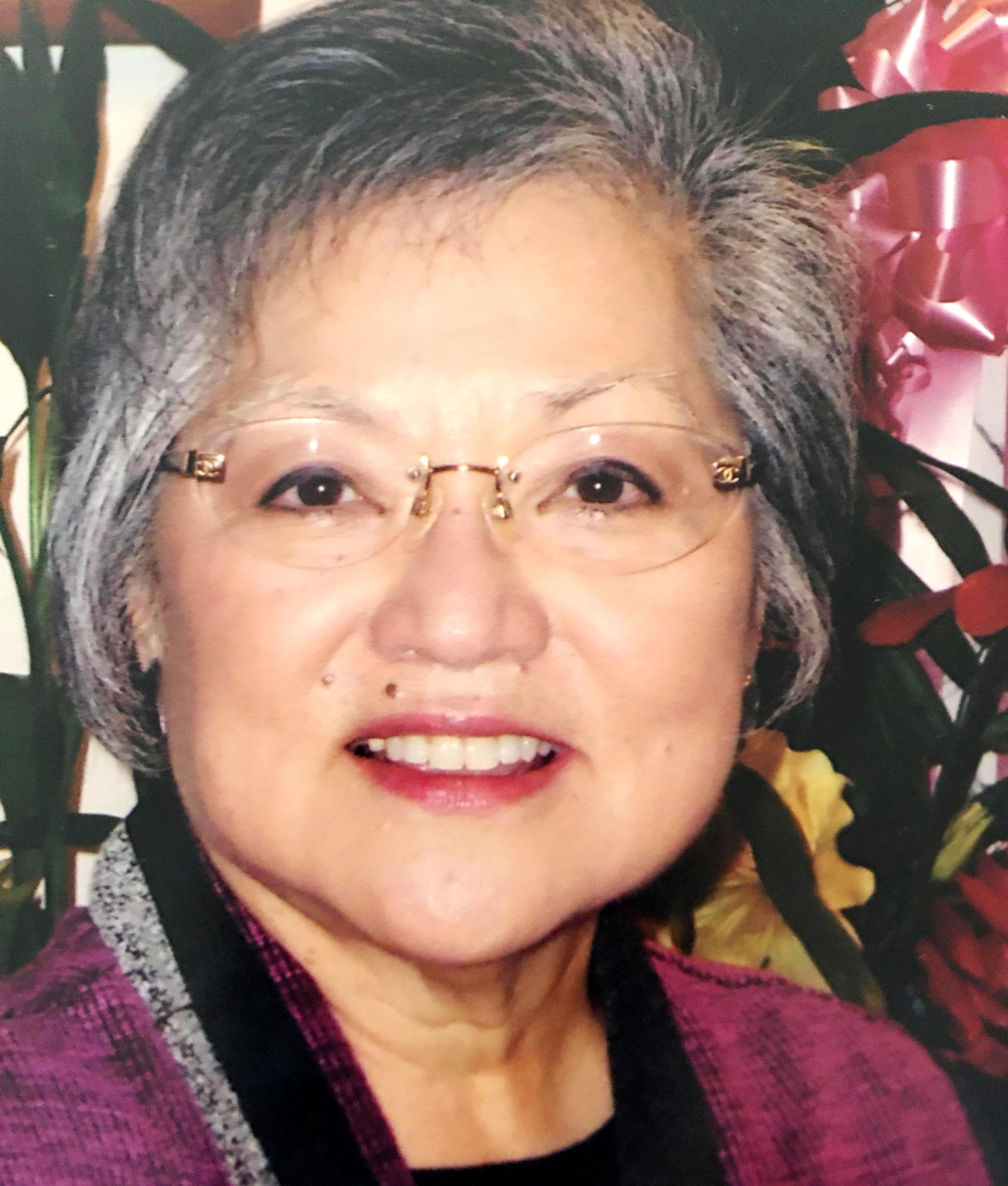 Kathleen Takaki