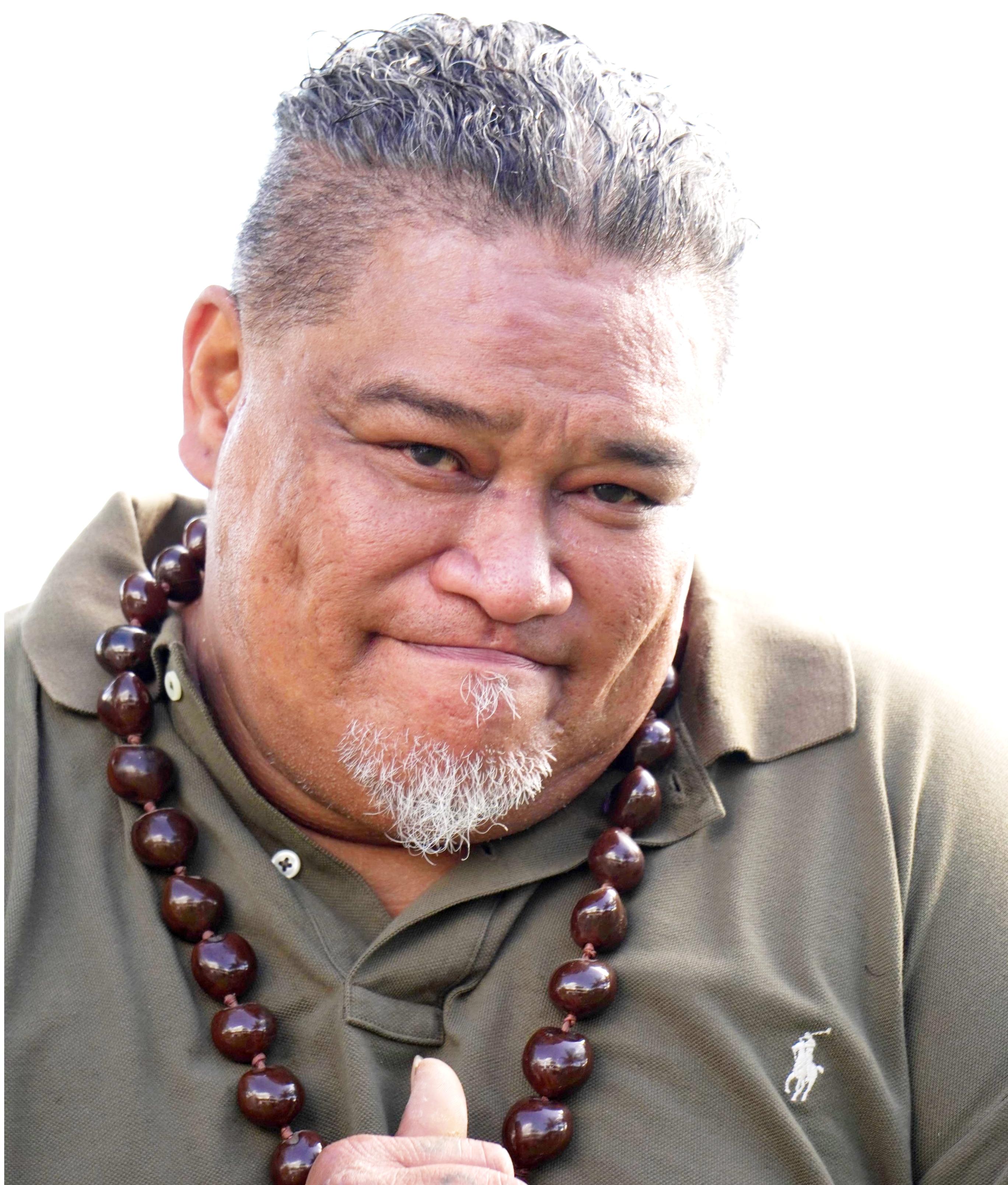 William Kuheleloa Chun
