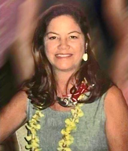 Leslie Ann Kahaunani (Wilmington) Stillman