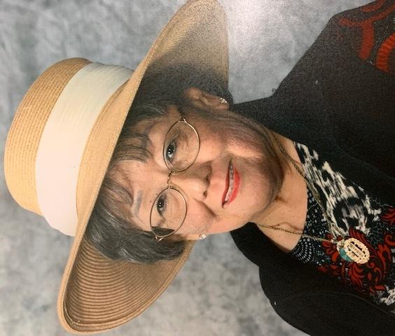 VIOLET MAKIKO MASUDA