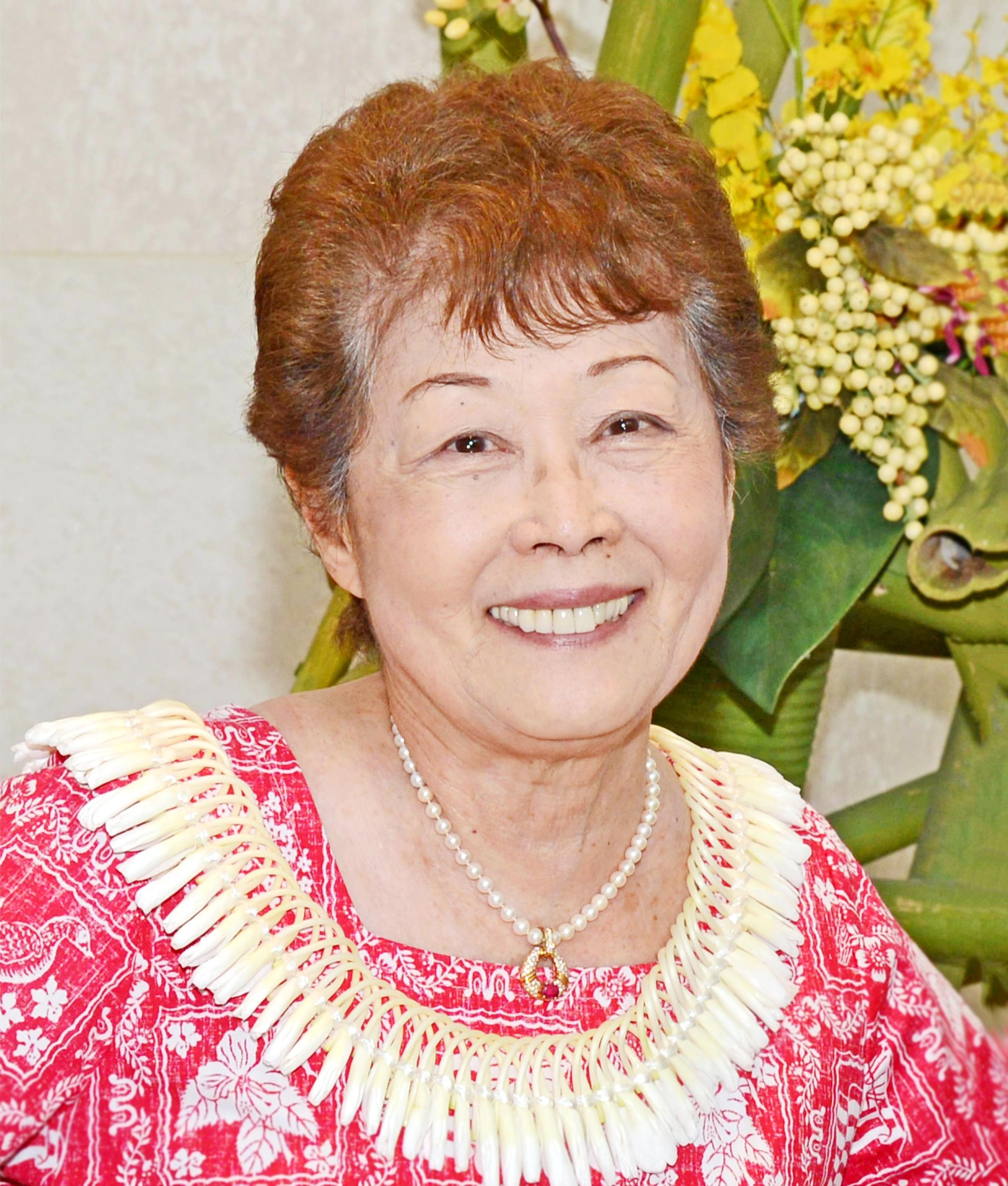 Nancy Yuriko Ishimoto
