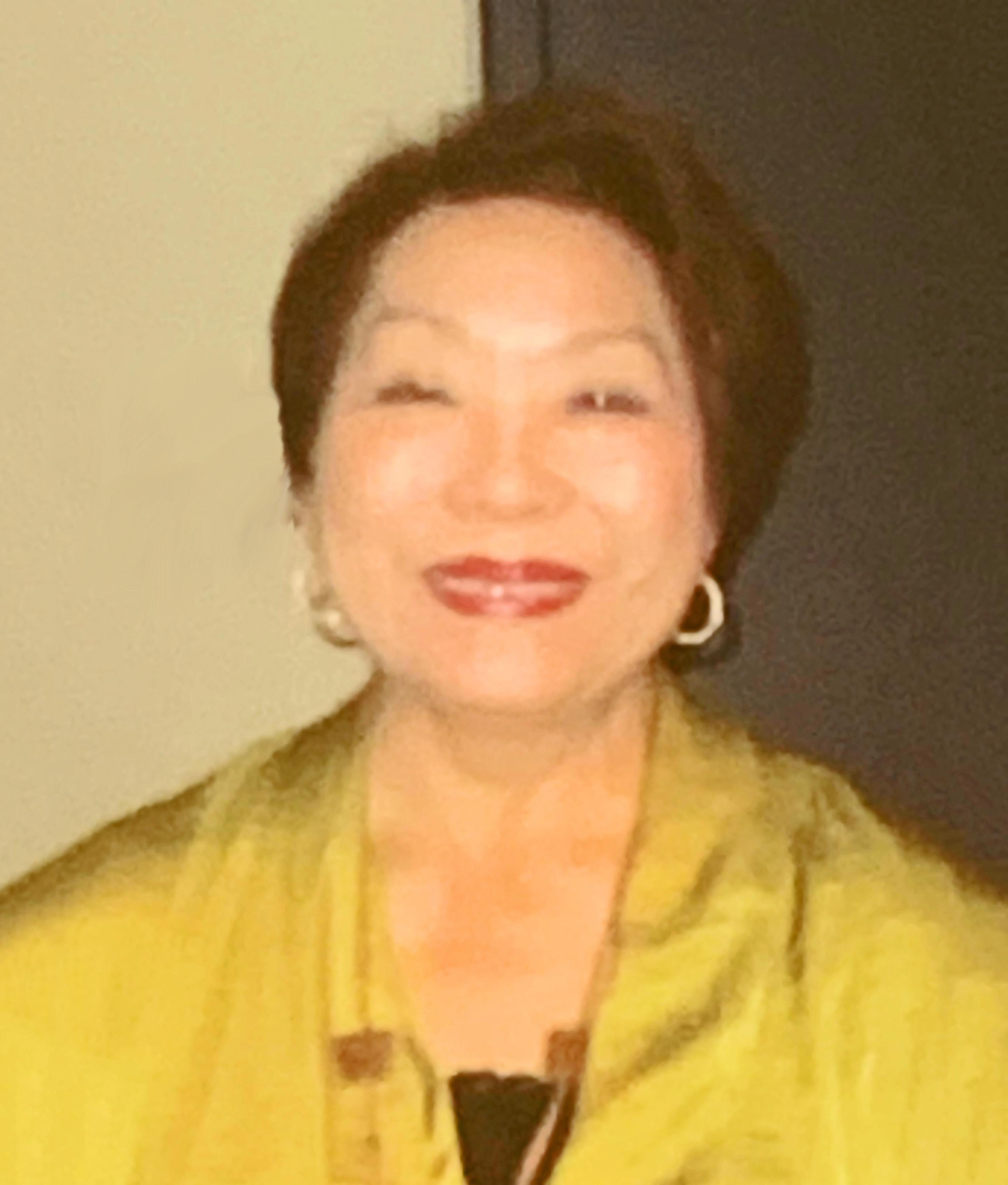 Jan Fumiko Sakamoto